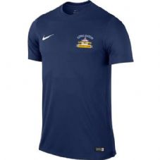 Long Eaton CC Training Top